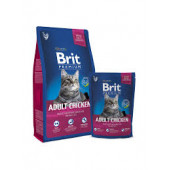 Brit Premium Adult Chicken Urinary Care